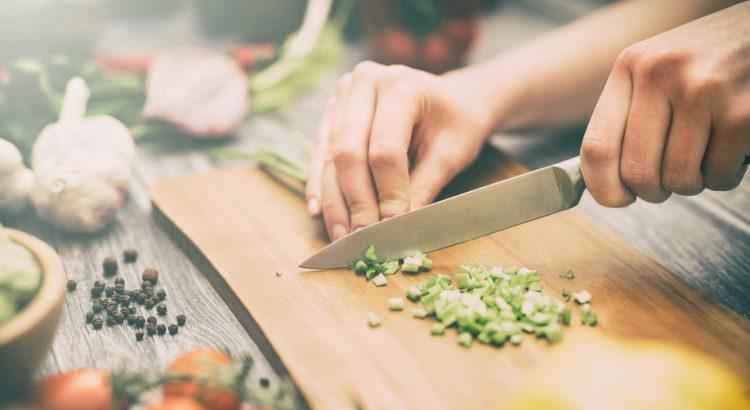 Kvalitní nůž